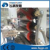 Fabrikant van Machine van de Uitdrijving van het Blad van de Schroef van Hoge Prestaties de Enige Plastic
