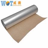 D'aluminium pour la soudure de couverture en fibre de verre