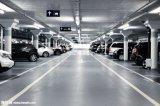 Illuminazione di parcheggio chiara calda superiore di vendita Ik10 IP65 Epistar 20W 30W 40W 60W Triproof LED