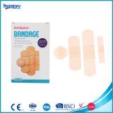 Mixed Size PE Net Bandage para Hospital, Farmácia, Supermercado