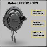 El chino Bafang 750W Motor de mediados de la fábrica oferta