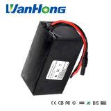 batteria dello Li-ione di 14.8V 20000mAh 18650-4s per la bici di E