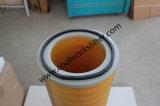 Élément de filtre à air Fusheng Fusheng 2116049996 pour compresseur à air