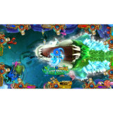 محيط ملك 3 فعليّة سريان [أفنجر] سمكة صيد [غم فيش] صيد تجهيز صيد سمك صيّاد آلة مزلاج صيد سمك [غم مشن]