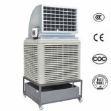 Промышленные охладителя нагнетаемого воздуха при испарении 18000м3/ч система кондиционирования воздуха