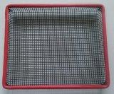Огнеупорные Термостойкий Teflon микросхемы сетка