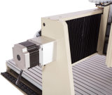 Testa di CNC 6090 del router di CNC di falegnameria doppia