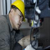 Предварительный Drilling CNC Mitsubishi-Системы и филируя Lathe