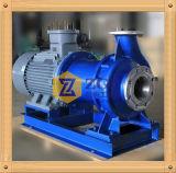 수평한 물개 더 적은 비 누출 금속 자석 몬 산업 화학 원심 펌프