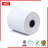 Fabricante de papel termal 50GSM 60GSM