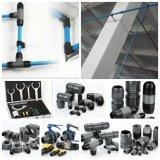 China Fornecedor preço de fábrica do tubo de ar de alumínio