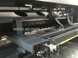 Cisaillement de massicot de commande numérique par ordinateur/machine de découpage hydrauliques (QC11Y-16X4000)