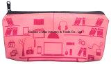 Мешок карандаша RPET Eco-Friendly, косметический мешок, случай сотового телефона