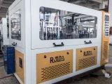 Taza de papel de alta velocidad automática que hace la máquina