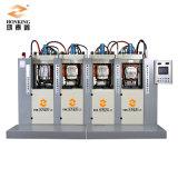 TPU. Máquinas da injeção do PVC para solas