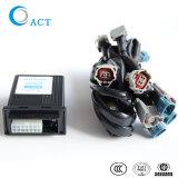 Emulador de automóvel de 12V /GNV Emulador de injectores / Emulador eléctrico