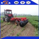 De beste Ploeg van de Schijf van de Tractor van de Landbouwgrond met 24 Schijven met Ce, SGS