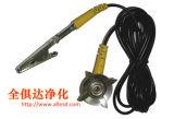 Cordons de la bobine droite Premium noir