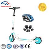 ヘルメットセットが付いている電気スクーター150W
