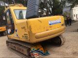 Usa/Komatsu PC120 excavadora de cadenas de segunda mano (PC35 de Komatsu PC55 PC60 PC78 PC128 PC130) Original de maquinaria de construcción de la excavadora Japón