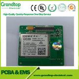 Doppelte mit Seiten versehene steife SMT gedruckte Schaltkarte PCBA Soem-