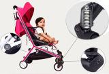 Neue 4 in 1 Babypram-Kinderwagen-Baby-Zeit-Spaziergänger