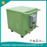 Ls-Jl-20un portátil de filtrado de aceite de la cesta
