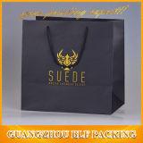 Promocional personalizado papel impreso bolsa de regalo Compras / bolsas con logos (BLF-PB283)