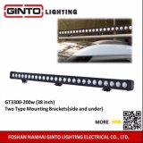 45 '' barra chiara combinata dell'indicatore luminoso 240W LED del punto per l'automobile SUV Atvs