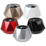 Mode haut-parleur Bluetooth mains libres de diamant pour PC Phone