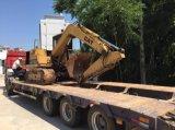 Máquina escavadora usada do gato E70b, máquina escavadora usada E200b da máquina escavadora E70b E120b da lagarta para a venda