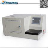 Taobao equipo de pruebas de análisis de aceite ácido totalmente automático de probador de valor
