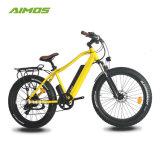 2017 إطار العجلة جديدة سمين 26 بوصة [غرين بوور] درّاجة كهربائيّة