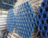 Verlegte Enden der Youfa Marken-BS1387 heißes BAD galvanisiertes Stahlrohr