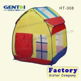 Cartoon Figura Kid Play tenda