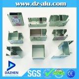Aluminiumfenster-Profil für Guine, für Tanzania-Markt