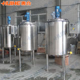 ステンレス鋼のミルクの混合タンク