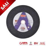 Os abrasivos de alta qualidade certificado MPa de Roda do Disco de corte de metais de resina