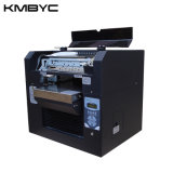 サイズ8カラー光沢のある支払能力があるマルチ機能平面プリンターとByc A3