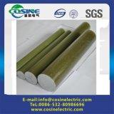 fibre de 5mm-130mm ECR/FRP Rod Rod en verre pour le caoutchouc de silicones Insulator/D16/D18/D22