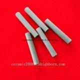 Carboneto de silício resistentes Ultra-Wear tubos cerâmicos