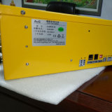Batería modificada para requisitos particulares del polímero del litio LiFePO4 para el coche eléctrico de EV
