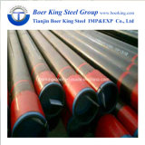 Ölquelle-Gehäuse-Rohr API-5CT K55/J55/L80/P110