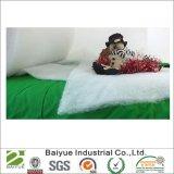Одеяло снежка Faux на украшение 45 рождества 99-Inch