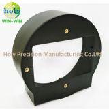 Aangepaste Camera/AutoHuisvesting met de Roestvrije Technologische Machinaal bewerkende Dienst Steel/POM