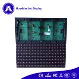Оптовые цены на открытом воздухе P10-1r светодиодный модуль дисплея