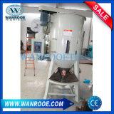 Máquina de secado de gránulos de plástico de gran volumen