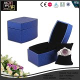 Hechos a mano exclusivo cuero de imitación solo ver la caja (8052)