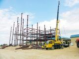 Precio de la fabricación de los edificios de la estructura de acero de la Pre-Ingeniería