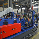 China Popular Product C Type Roll Forming Making Machine with PLC Control